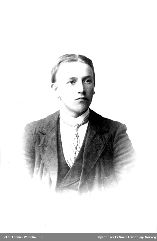 Martin Gåsvær