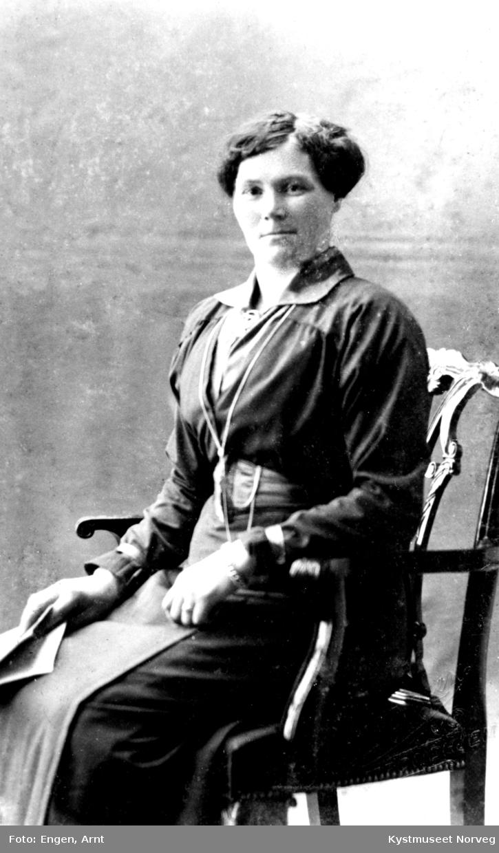 Ingeborg Geving