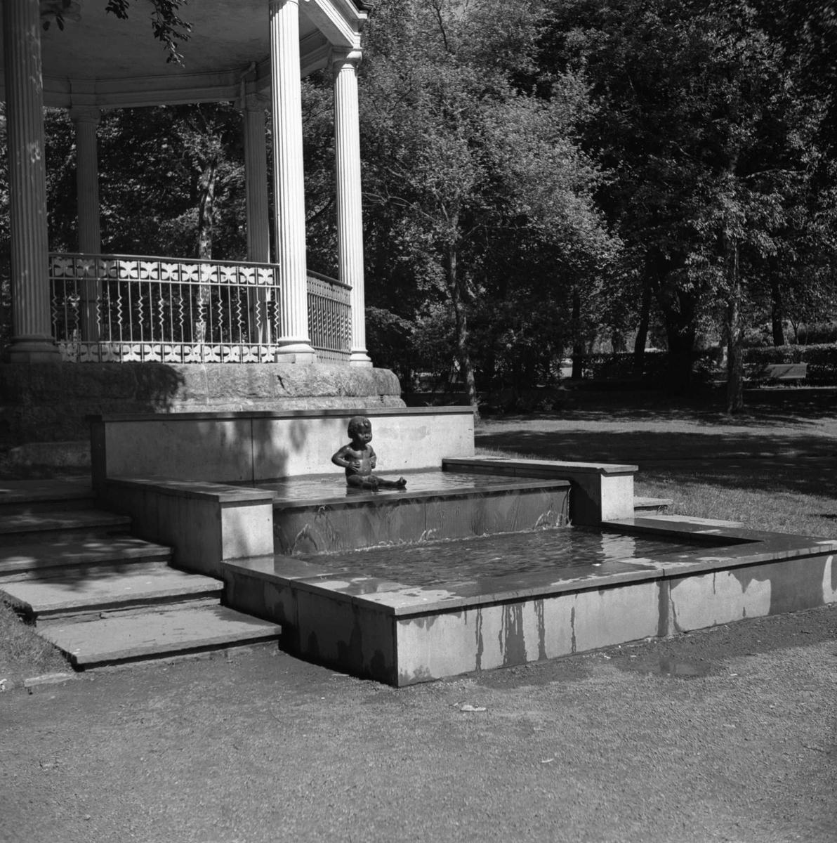 Park - skulptur