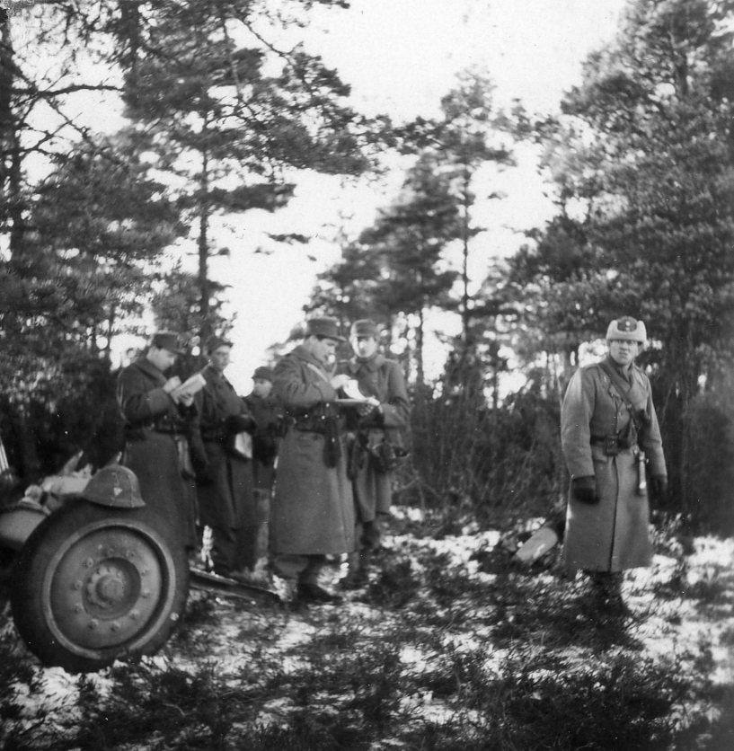 Finja-skjutningen, A 6. Hörja, Hässleholm, Skåne.
