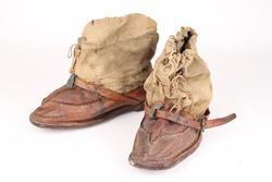 Støvler, 1 par