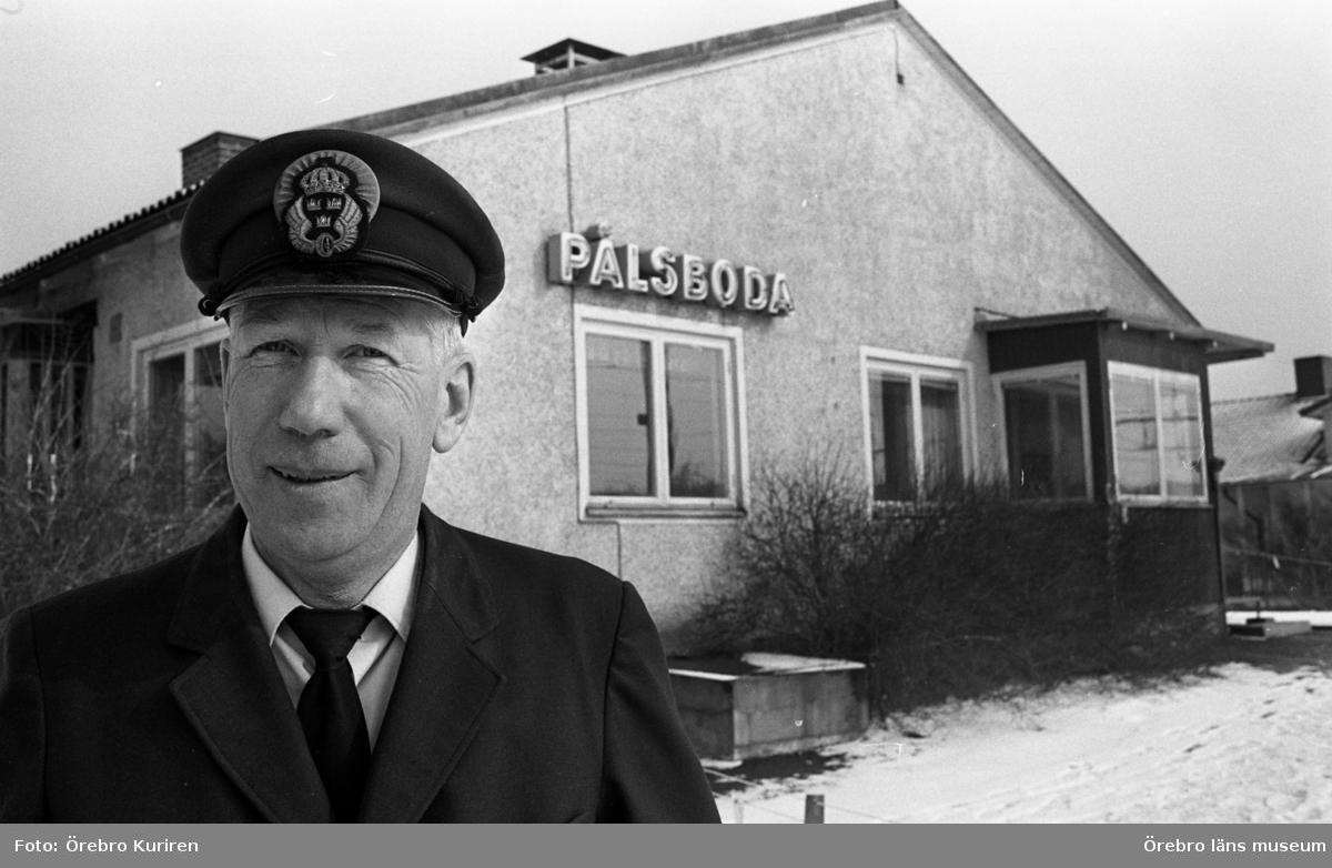 Pålsboda special, 26 mars 1976
