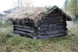 Løe fra Tømmerøya (Foto/Photo)