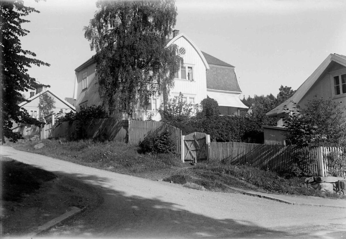 Presteboligen i Mathiesens gate 15 A, Lillehammer