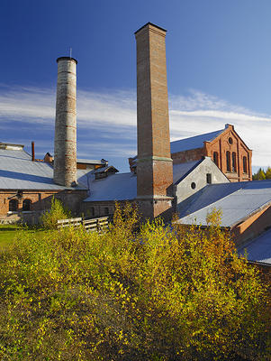 Klevfos Cellulose- & Papirfabrik