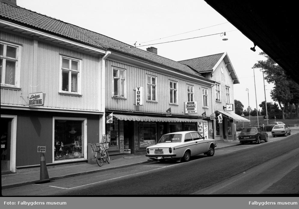 Storgatan 6, BS-foto.