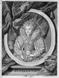 Elisabeth I (Foto/Photo)