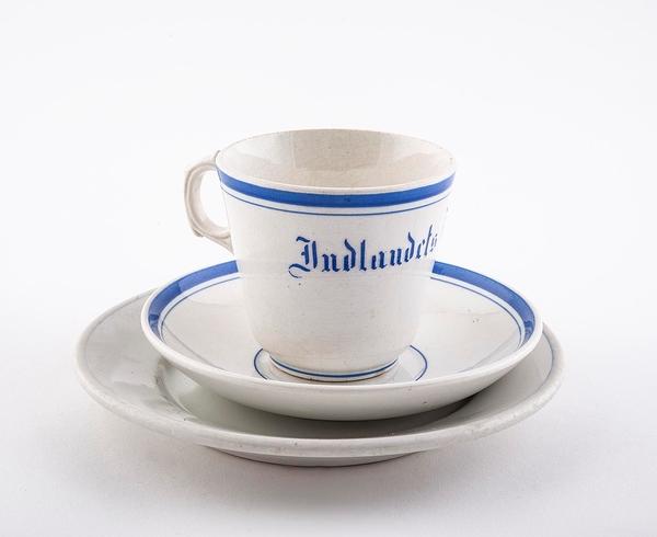 dating Sarreguemines keramikk