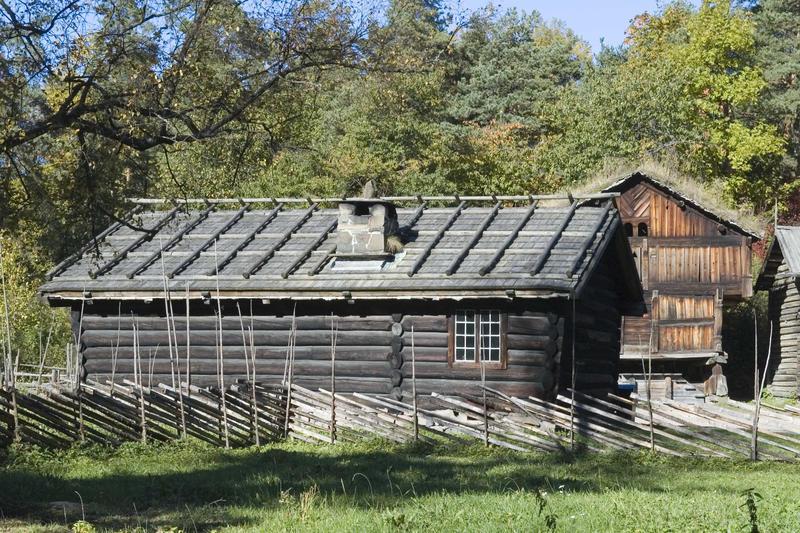 Stue fra Grøsli