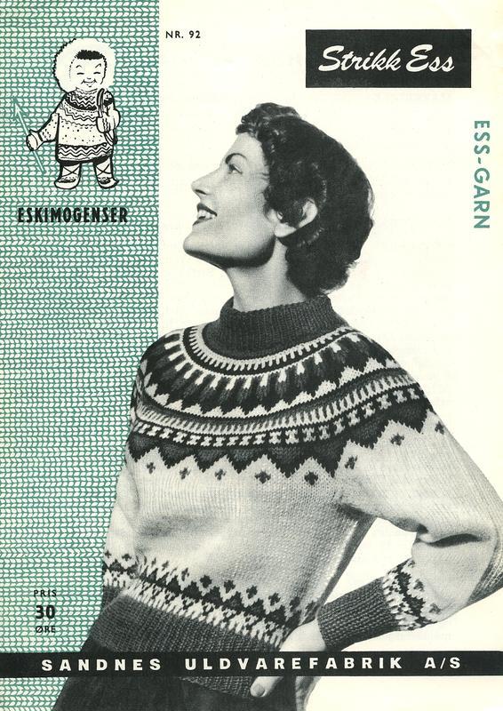 Eskimogenseren (Foto/Photo)