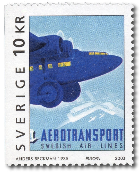 Aerotransport