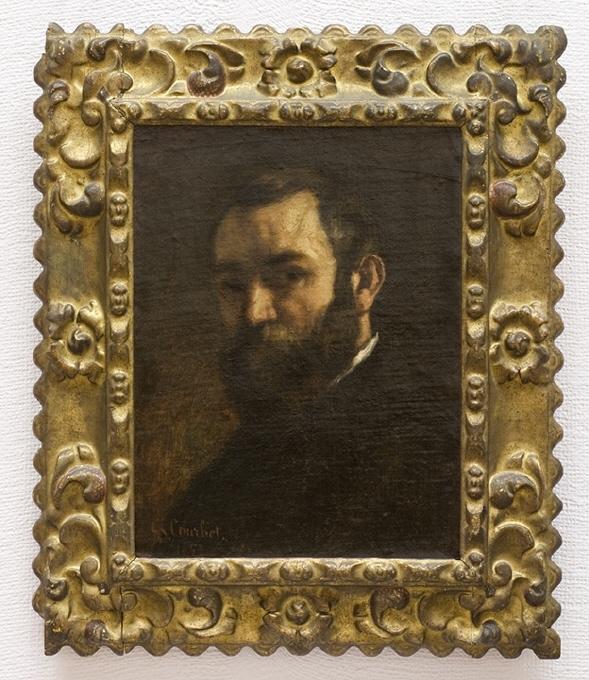 Mansporträtt