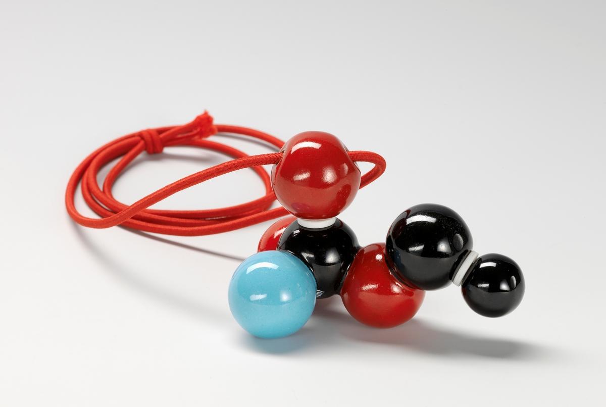 Molekylklynge 1 [Anheng]