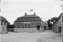Uplands Enskilda Bank, Östhammar, Uppland