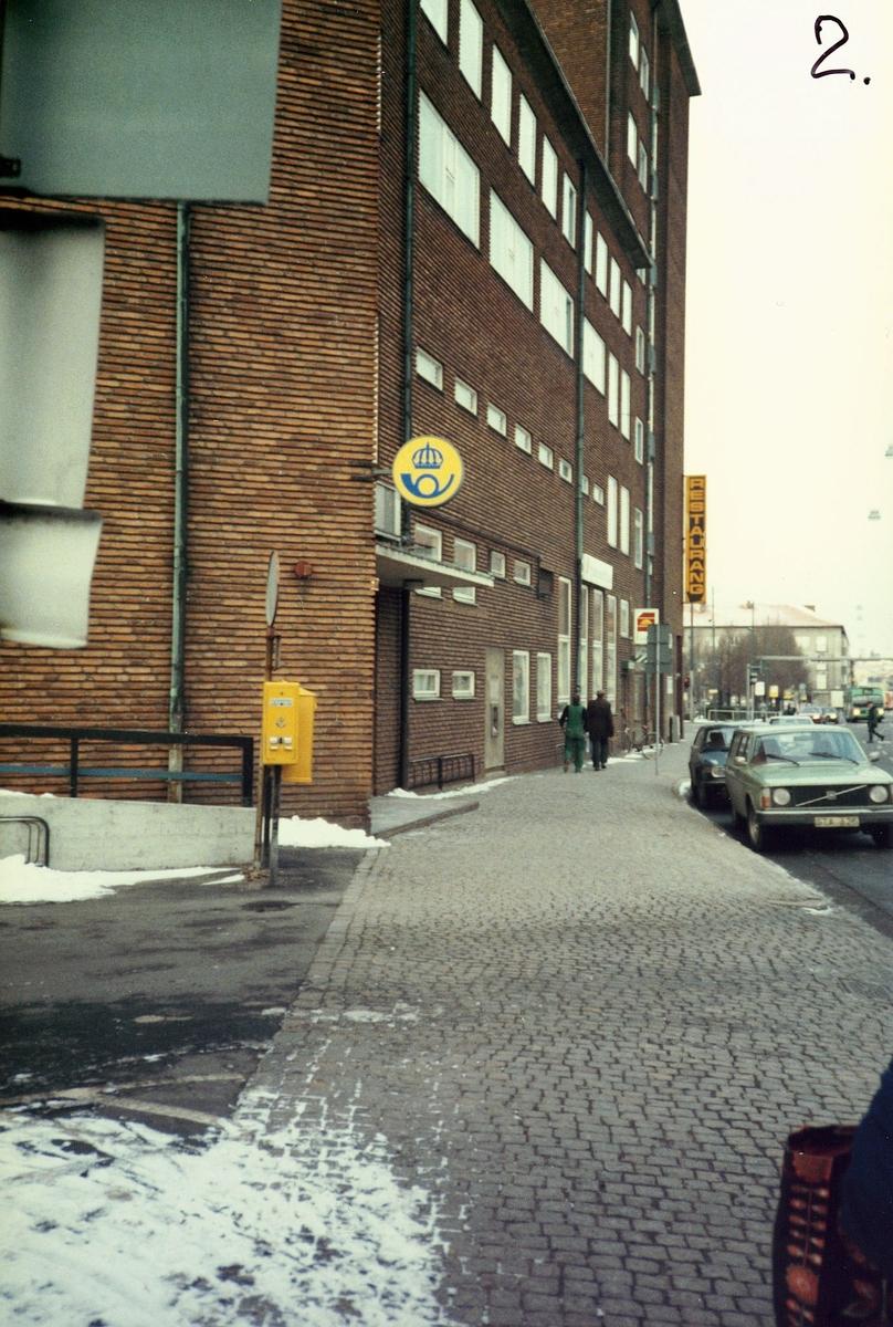 Postkontoret 200 43 Malmö Amiralsgatan 81