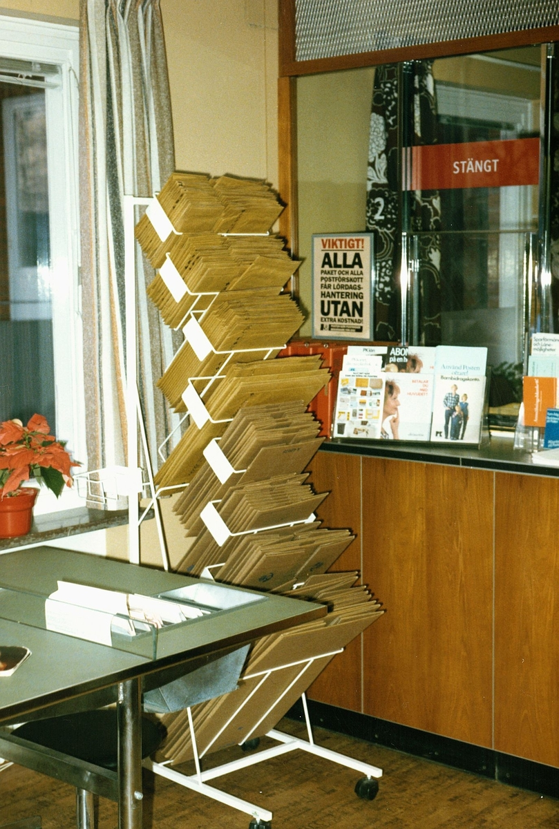 Postkontoret 510 91 Länghem
