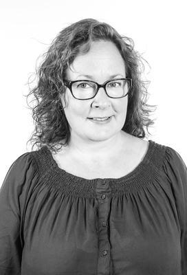 Kirsten Kjørsvik