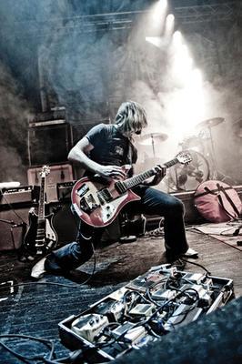 Rockography - plakat