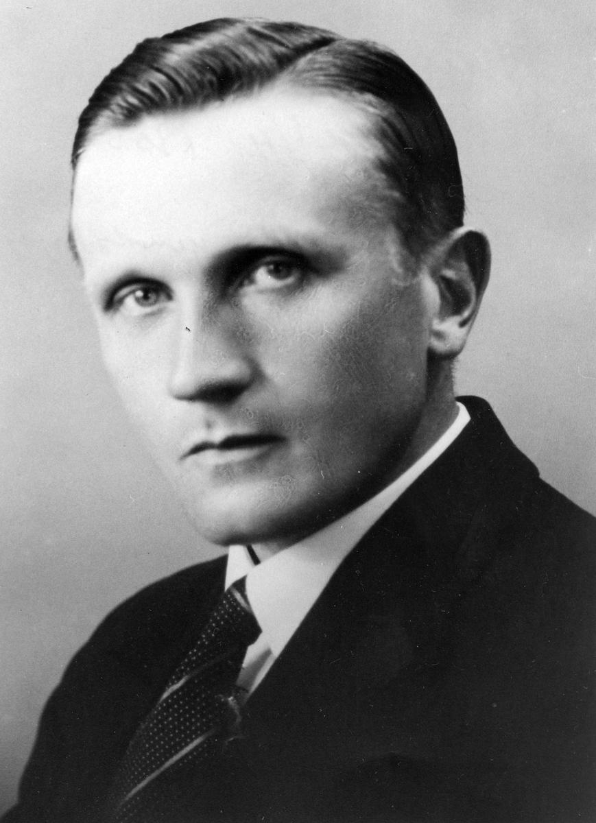 Åsmundshyttan. Fotograf Bertil Hansson född 1901. Bilden finns med i Torsåkers Fotohistoriska Sällskap.  Bild 1:9.