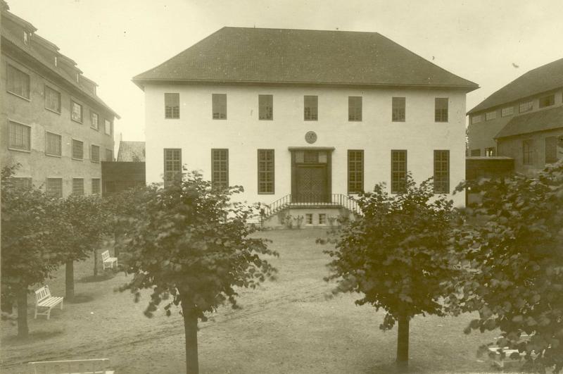 Museumsbygningene 1934 NF.01745-142 (Foto/Photo)