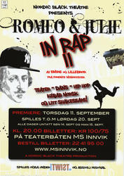 Romeo And Julie in Rap II