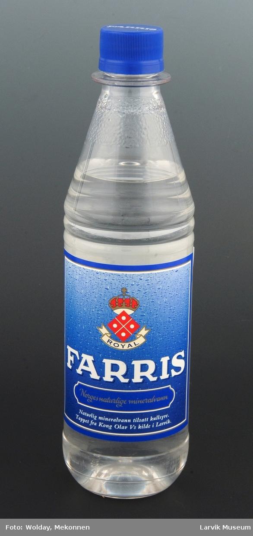Farrisflaske