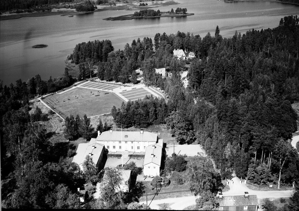 Forsbacka Wärdshus, Gästrikland