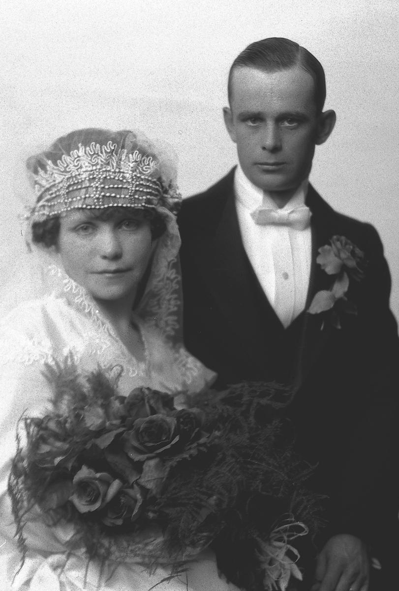 Brudparet Karsell