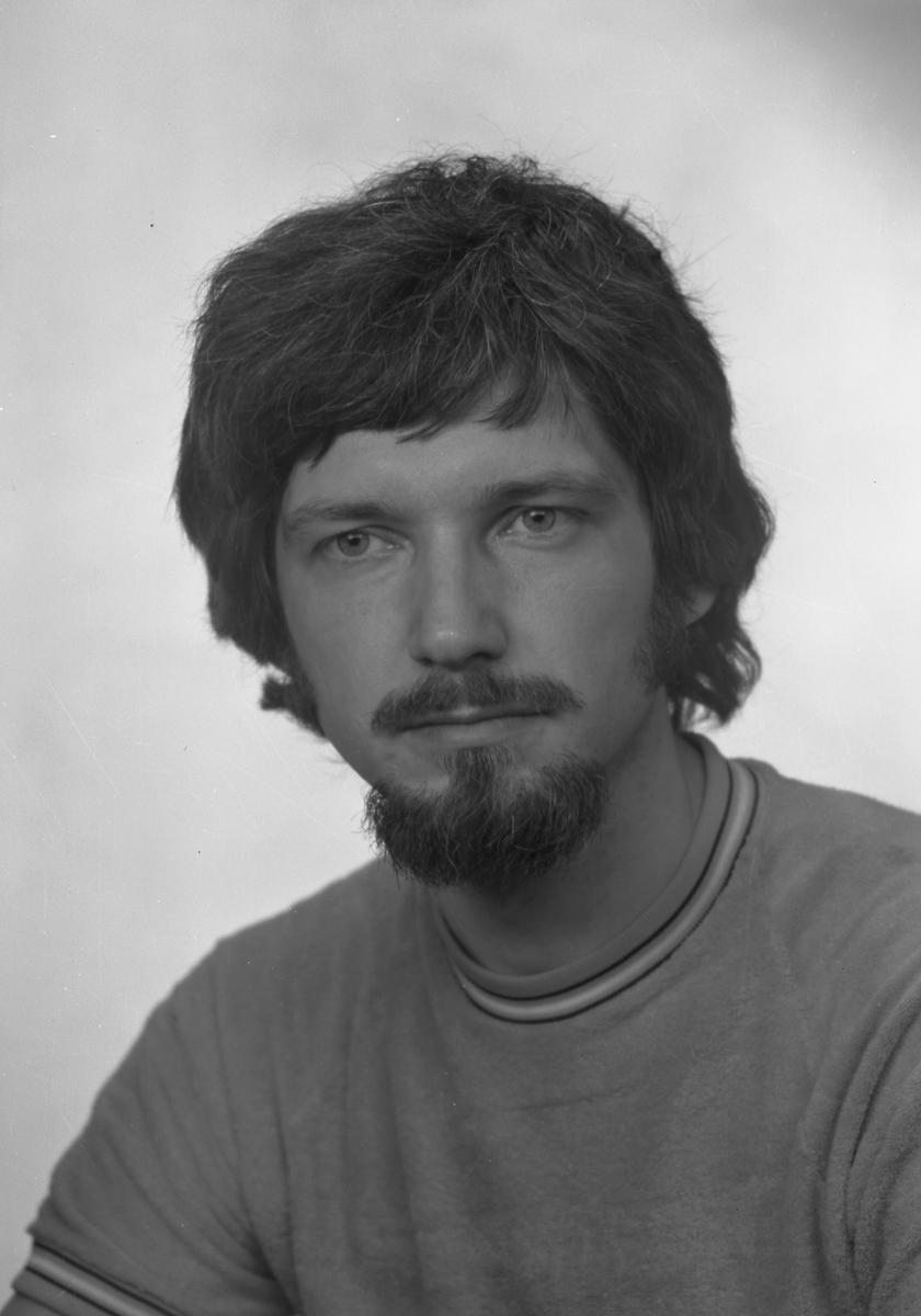 Håkan Andersson. Den 1 juni 1973