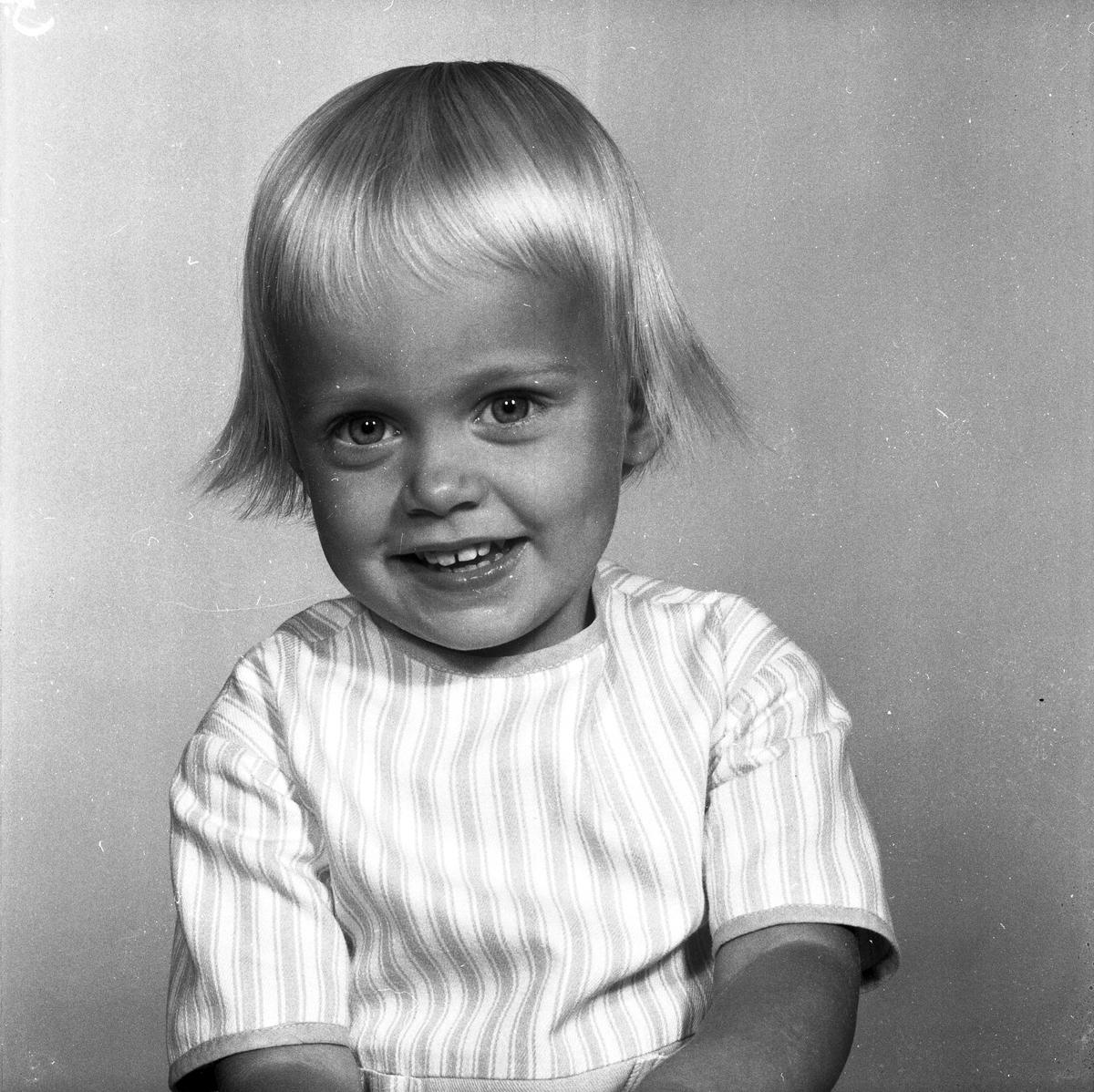 Ulrika Herbert, Gävle. Den 10 oktober 1966