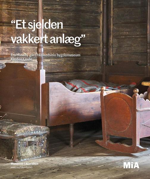 Skedsmo_bygdemuseum_forside.jpg. Foto/Photo