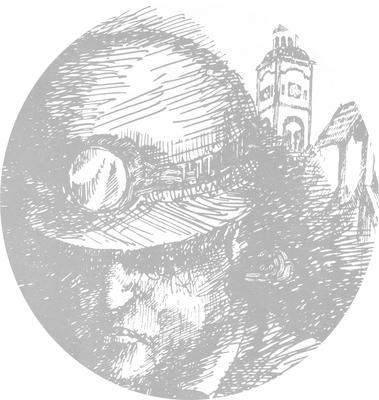 Olavsgruvas venner logo
