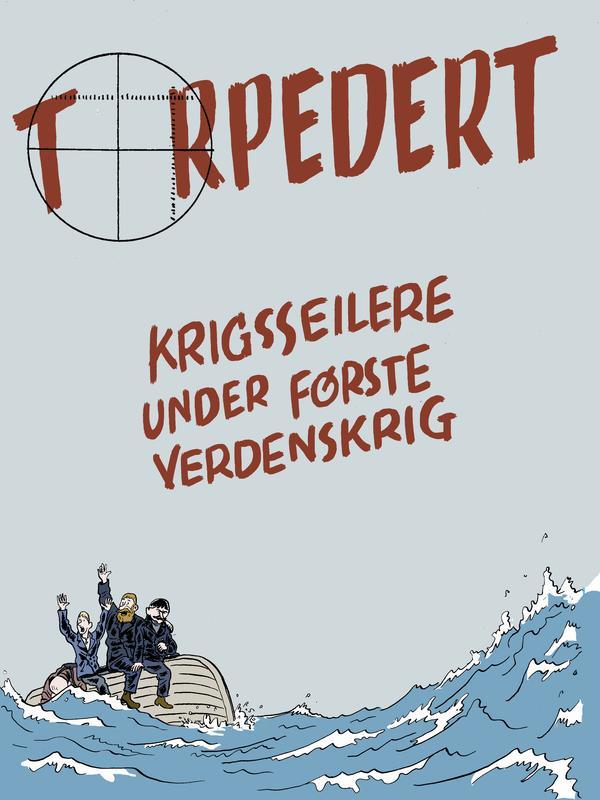 Kristian Krohg-Sørensen/ Norsk Maritimt Museum