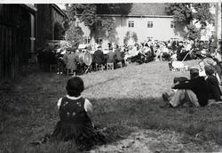 Stenbergfest