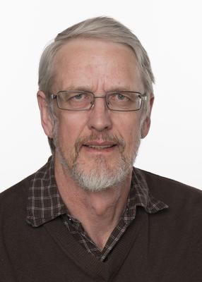 Arild Alander