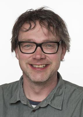 Avdelingsdirektør ved Musea i Nord-Østerdalen Bersvend Salbu.