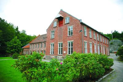 Sjølingstad Uldvarefabrik