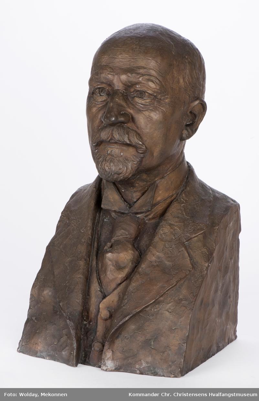 C.A. Larsen