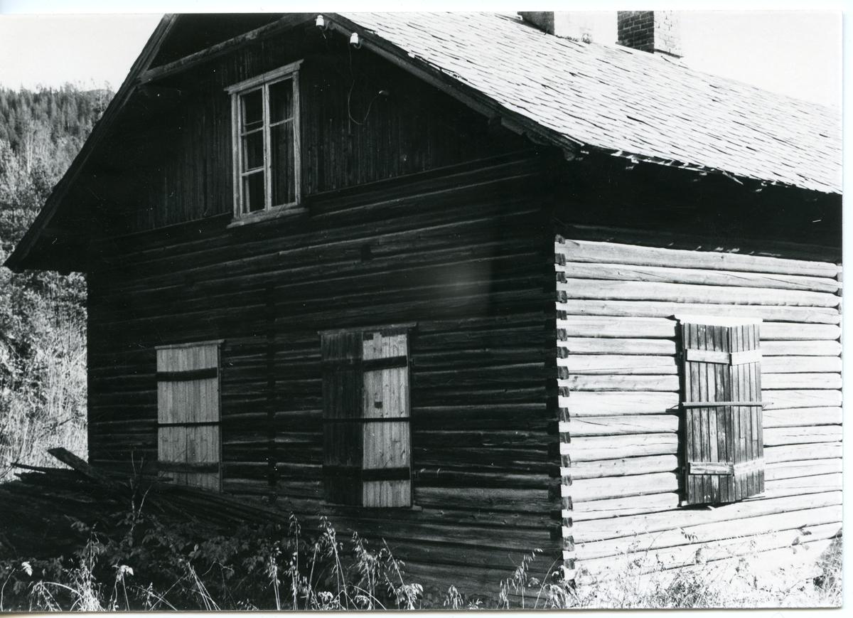 Sørskogen gamle skole, Nord-Aurdal.