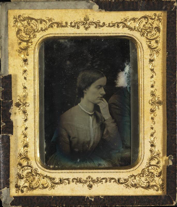 Portrett Betsy Gude