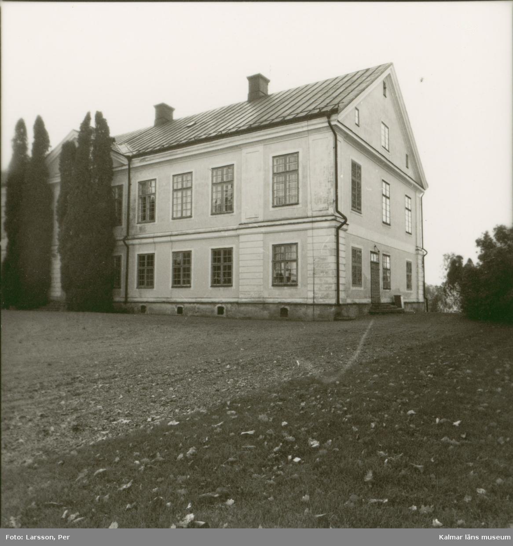 Odensviholm herrgård.