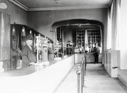 Systembolagets första butik i Kalmar.