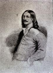 Amirallöjtnant Claes Uggla.  Claas Johansson Uggla, född 1