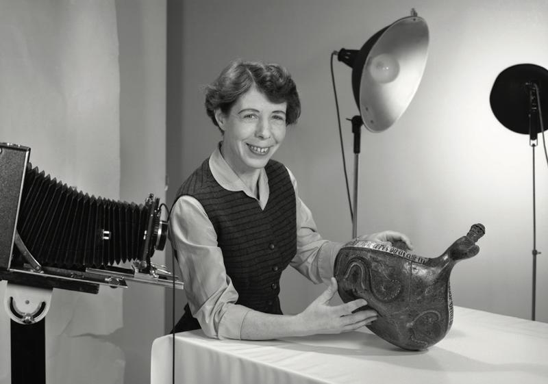 Bergljot Sinding, 1962