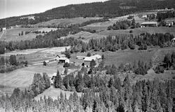 Widerøe: Snertingdal: Kirkerud