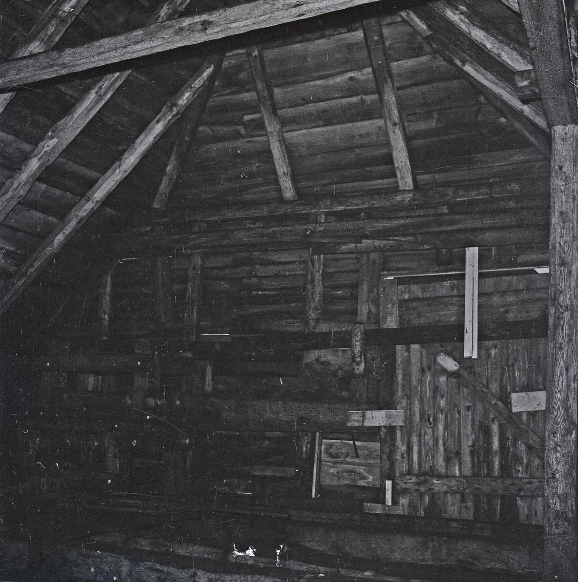 Kortanes, Sundgt. 179, Risøy, Haugesund Interiør
