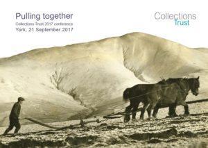Ploughing at Tebay, J Harden, courtesy of Cumbria Image Bank