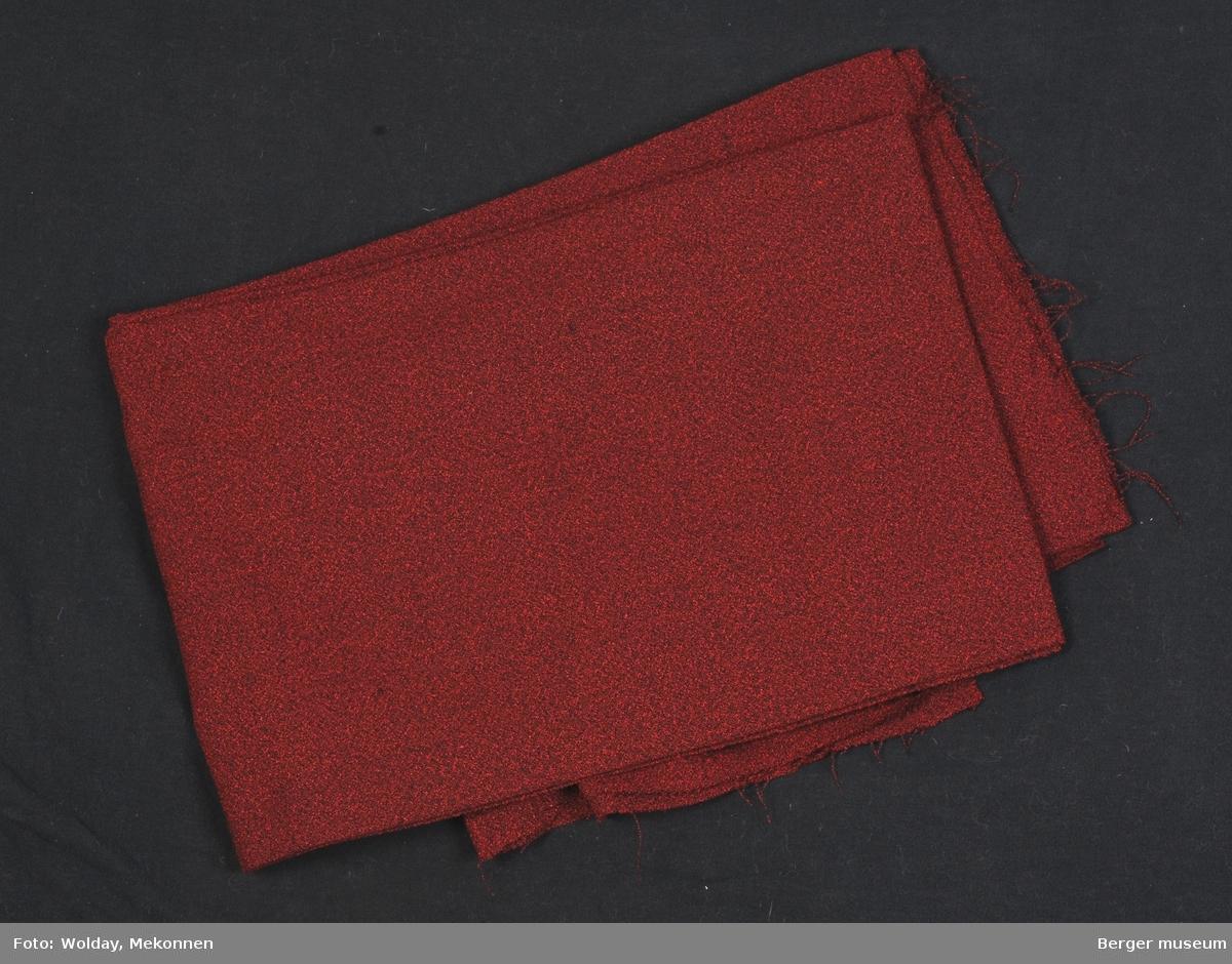Metervare Kjole/skjørt Kvalitet 6511 Stykkfarget