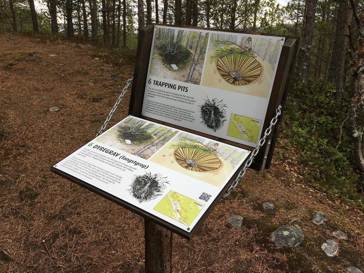 Naturstipost (Foto/Photo)