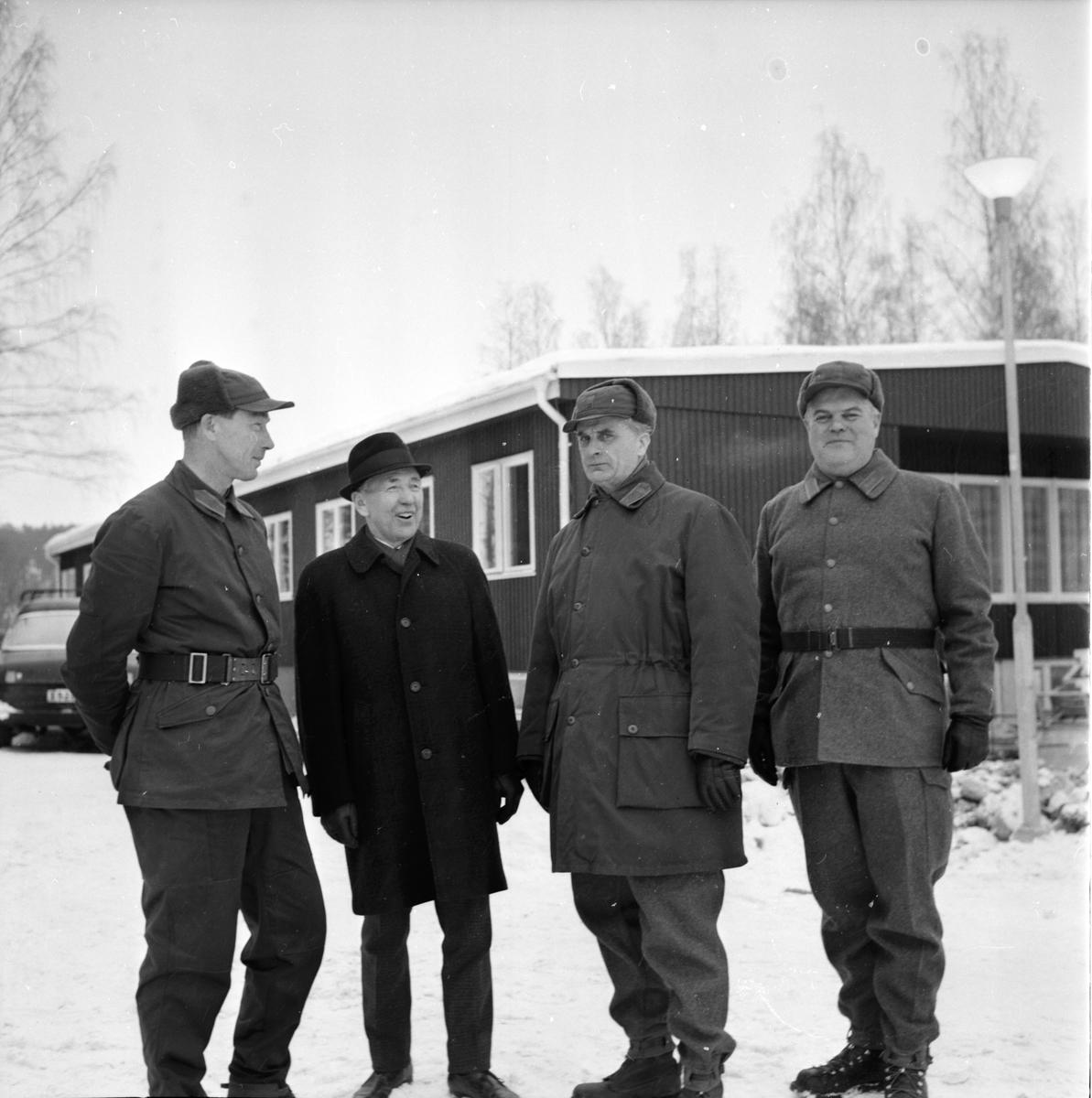 Stagården, Nygården, Ankarcrona, Westerlund 17 Februari 1967